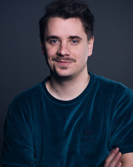 Kevin Ebert